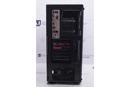 Системный блок Б/У Inter-Tech - 3219