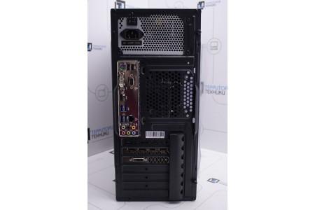 Системный блок Б/У HAFF - 3219