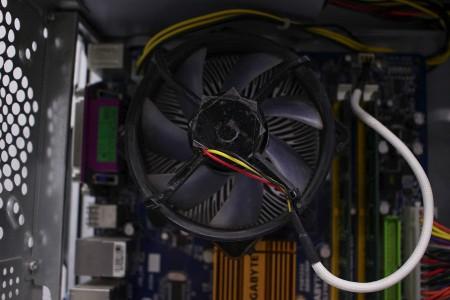 Системный блок Б/У Cooler Master - 3327