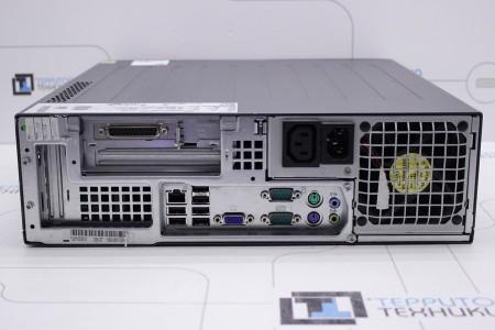 Компьютер Б/У FUJITSU ESPRIMO E5731 SFF