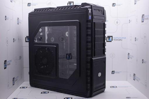 Сервер Cooler Master Server - 3343