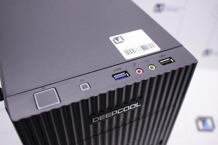 Системный блок Б/У AeroCool - 3347