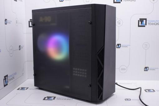 Системный блок InterTech - 3437