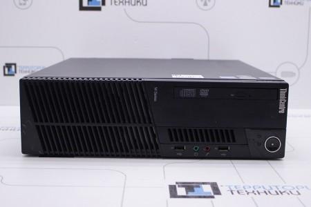 Компьютер Б/У Lenovo ThinkCentre M91p SFF