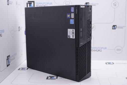 Компьютер Lenovo ThinkCentre M91p SFF