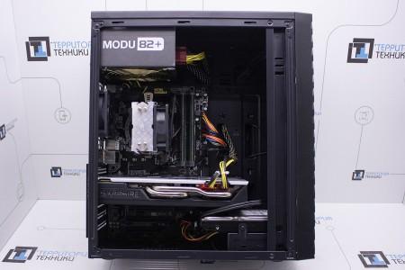 Системный блок Б/У AeroCool - 3441