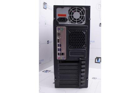 Системный блок Б/У Black - 3443
