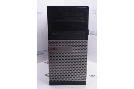 Компьютер Б/У DELL OptiPlex 3020