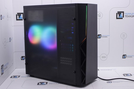 Системный блок Б/У InterTech - 3446