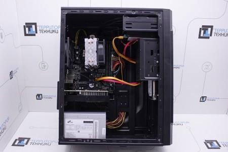 Системный блок Б/У Zalman T1 - 3447
