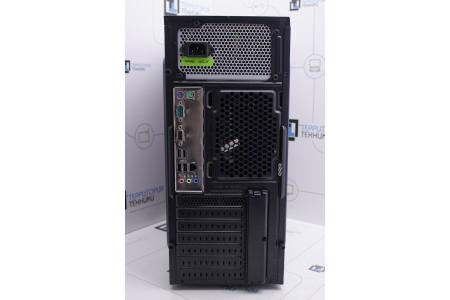 Системный блок Б/У Black - 3459