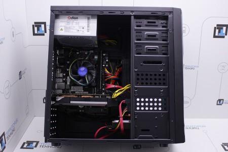 Системный блок Б/У InterTech - 3466