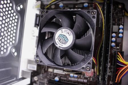 Системный блок Б/У D-Computer - 3472