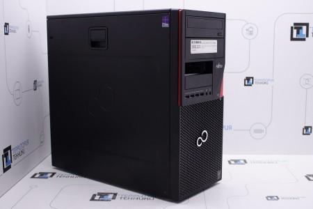Компьютер Б/У Fujitsu Esprimo P720 Tower