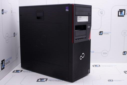 Компьютер Fujitsu Esprimo P720 Tower