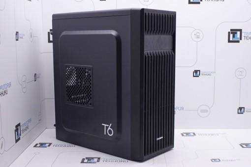 Системный блок Zalman T6 - 3578
