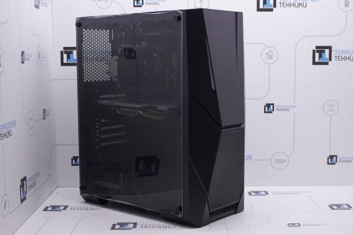 Системный блок Inter-Tech - 3586