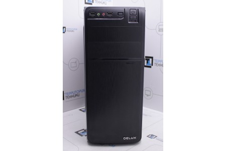 Системный блок Б/У Delux DW600 - 3591