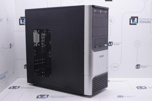 Системный блок Delux - 3596