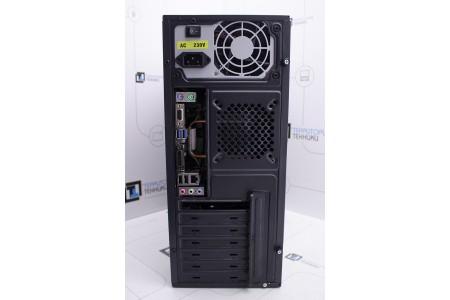 Системный блок Б/У Delux DW600 - 3600