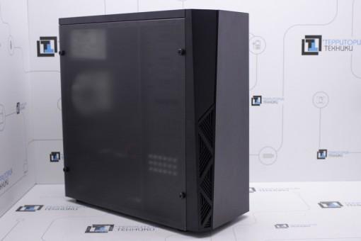 Системный блок Inter-Tech - 3601