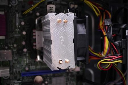 Системный блок Б/У Haff - 3603