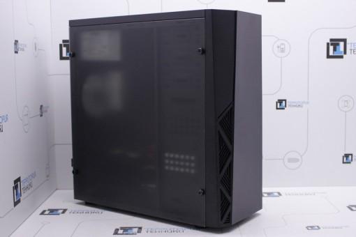 Системный блок Inter-Tech - 3606