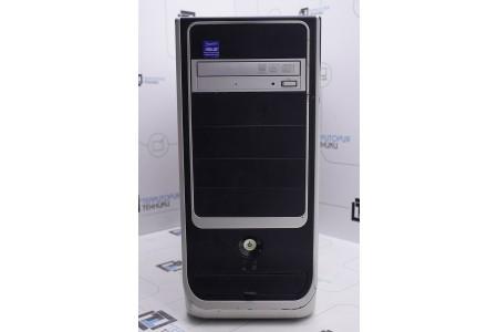 Системный блок Б/У Black - 3608