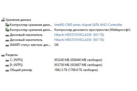 Сервер Б/У Cooler Master - 3609