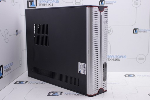 Компьютер Black Mini - 3610