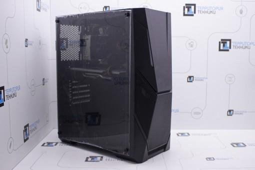 Системный блок Inter-Tech - 3611