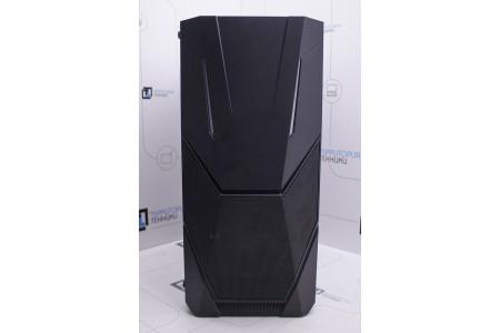 Системный блок Б/У Inter-Tech - 3611