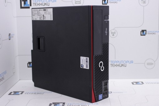 Компьютер Fujitsu Esprimo D556 SFF