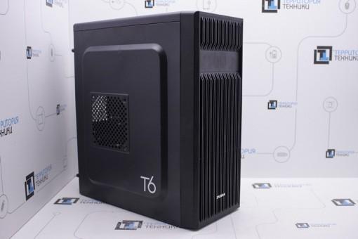 Системный блок Zalman T6 - 3613