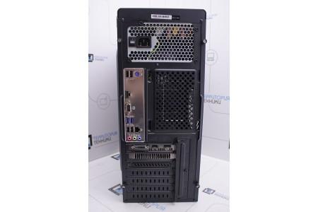 Системный блок Б/У Zalman T6 - 3613