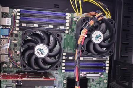 Сервер Б/У Cooler Master - 3616
