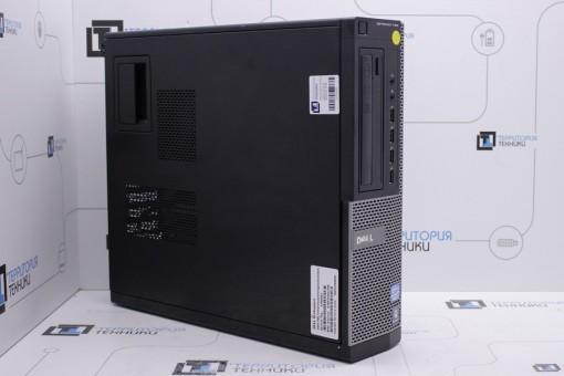 Компьютер DELL OptiPlex 790 SFF