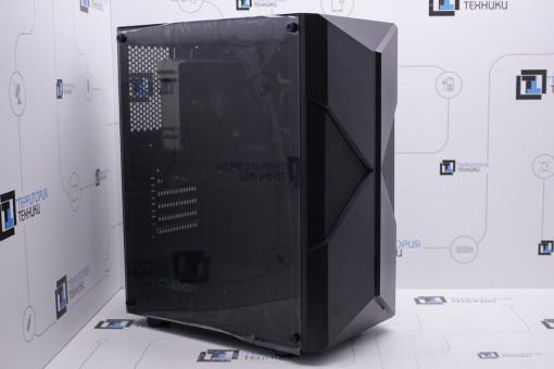 Системный блок Inter-Tech - 3627