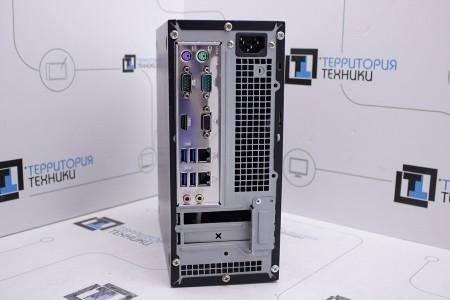 Компьютер Б/У Black Mini - 3630