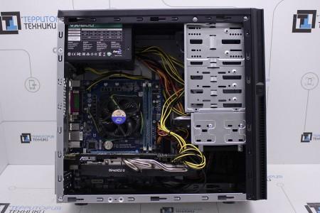 Системный блок Б/У PowerMan - 3756