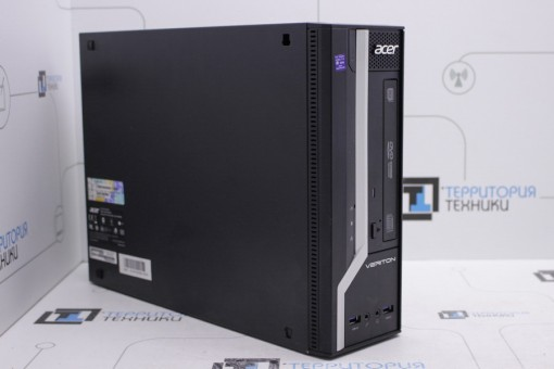 Компьютер Acer Veriton X2631G