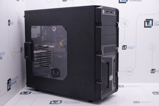 Системный блок Cooler Master - 3794