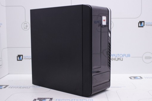Компьютер Black Mini - 3807