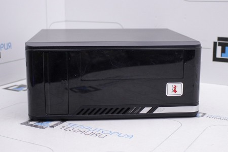 Компьютер Б/У Black Mini - 3807