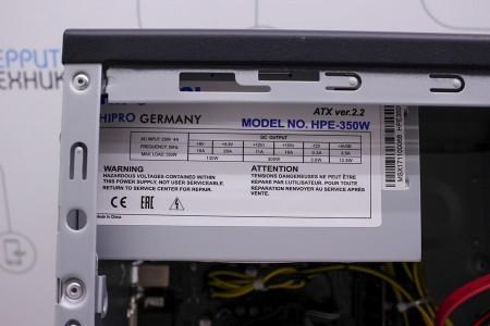 Системный блок Б/У In Win - 3850