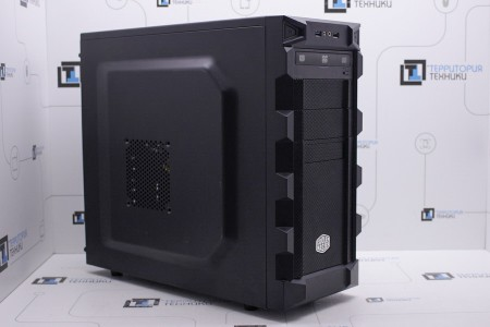 Системный блок Б/У Cooler Master - 3852