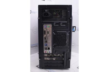 Системный блок Б/У AeroCool - 3856