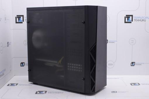 Системный блок Inter-Tech - 3865