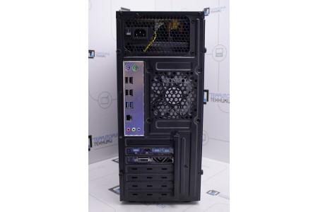Системный блок Б/У Inter-Tech - 3865