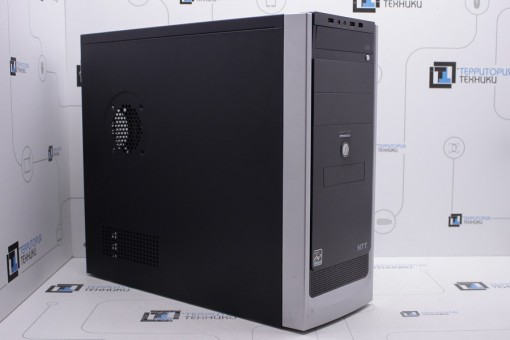 Системный блок Black - 3878